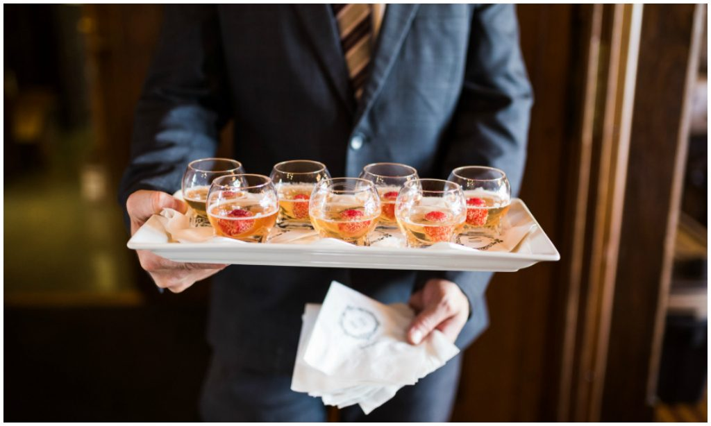Custom Wedding Cocktails, Wedding Signature Drinks