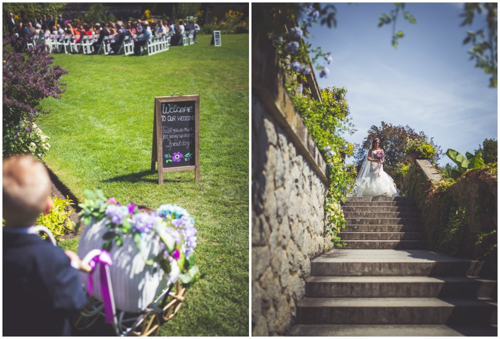 Victoria BC Wedding Planning & Design