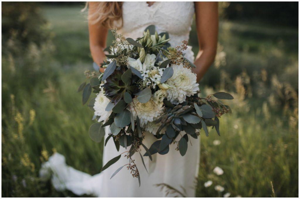 Fernie British Columbia Florals