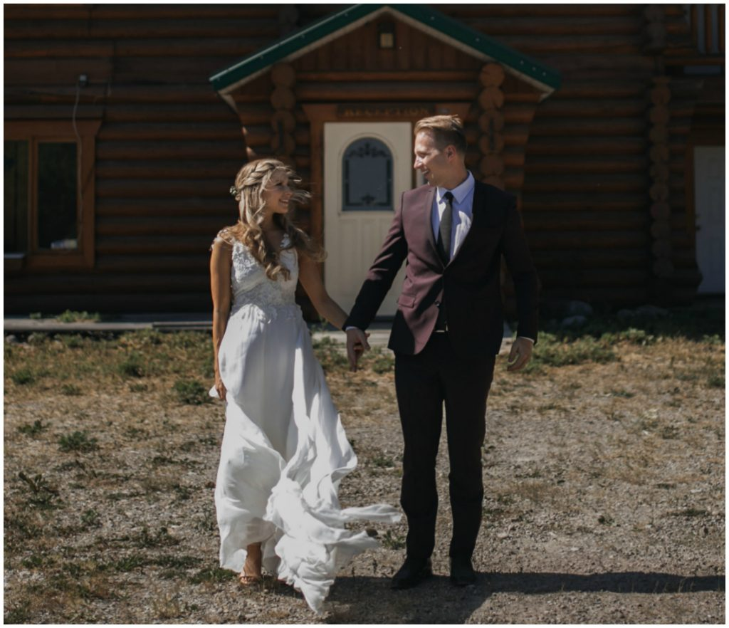 Rocky Mountain Wedding Planner, Fernie Wedding Planner