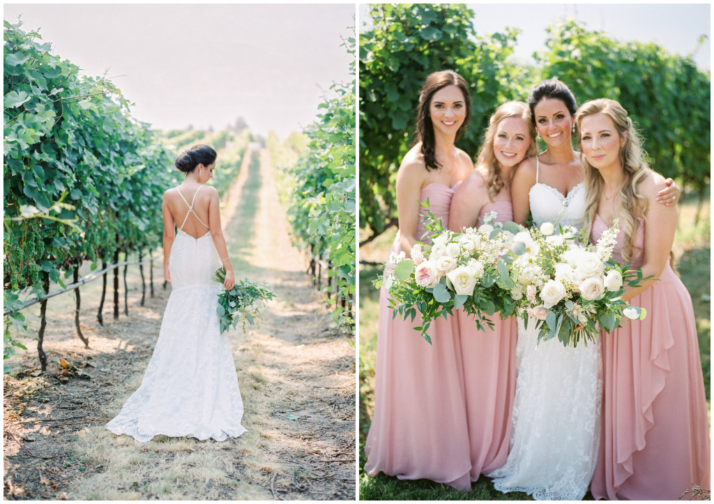 Vineyard Wedding Planner