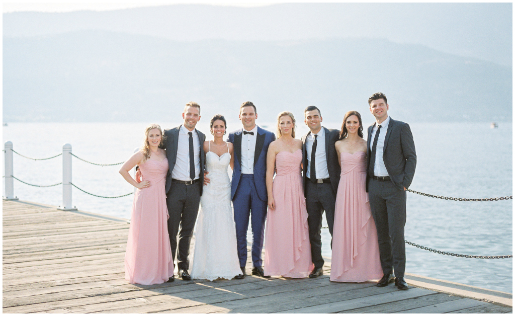 Kelowna Okanagan Vineyard Wedding Planner