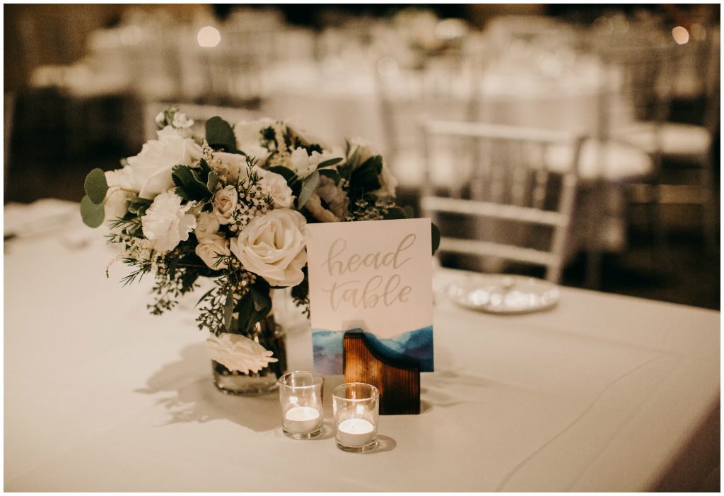 The Westin Edmonton Wedding Planner