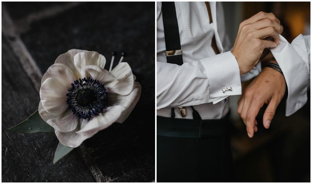 Jasper Wedding Florist