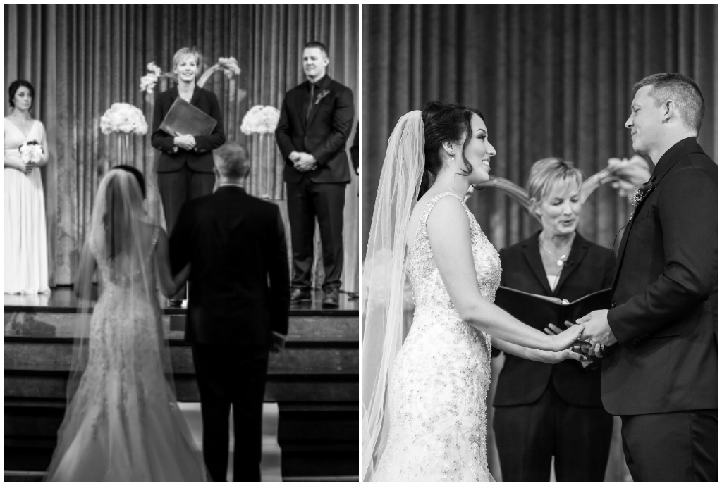 Tammy Banting Edmonton Wedding Officiant
