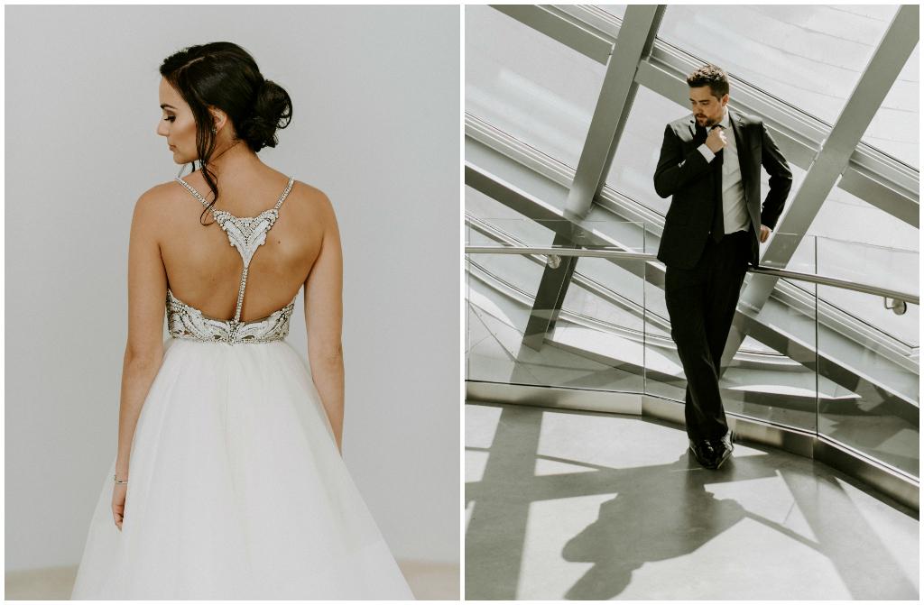 Edmonton Premiere Bridal Shop