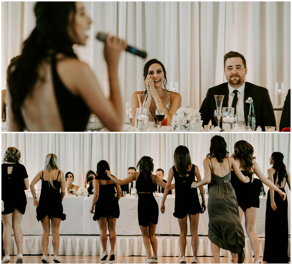 Edmonton Wedding Vocalists and Singers