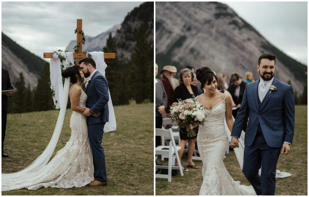Canmore Wedding Planning & Design