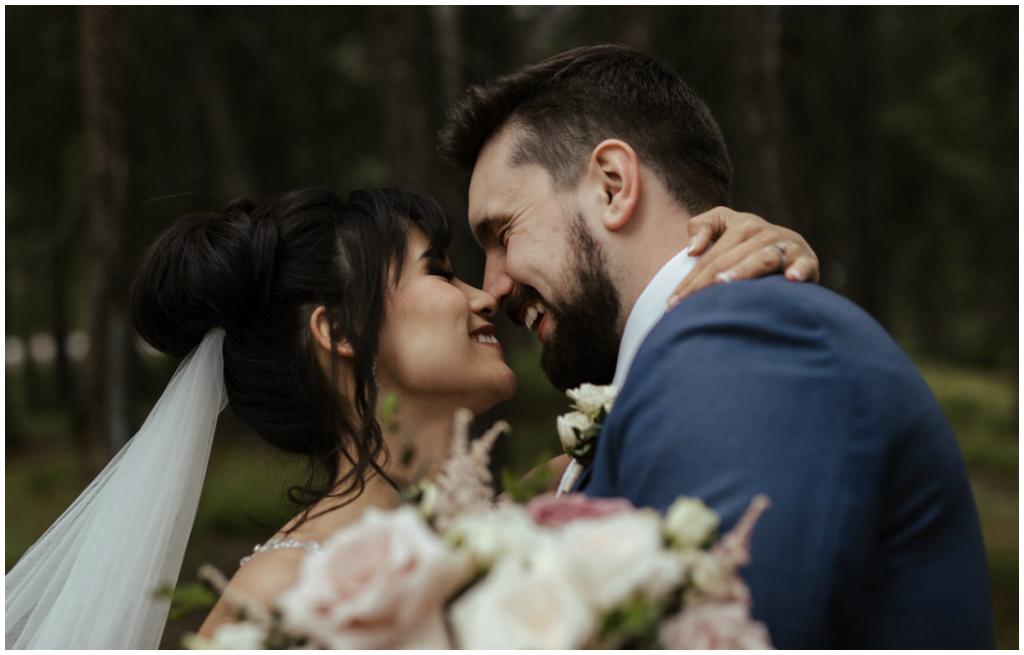 Jennifer Bergman Canmore Wedding Coordinator