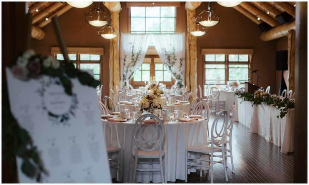 Buffalo Mountain Lodge Wedding Planner