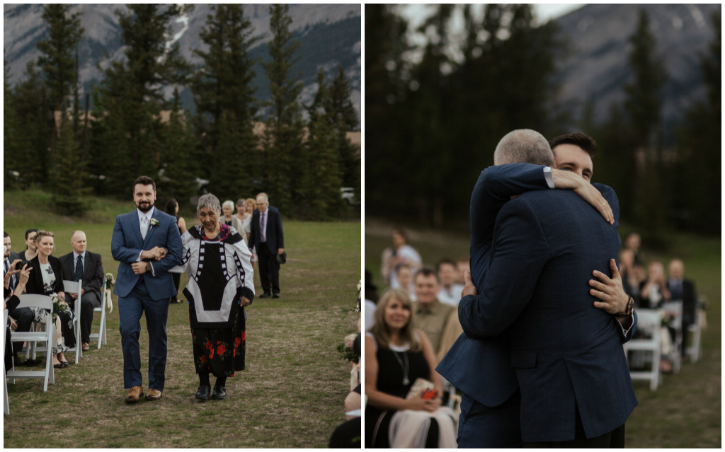 Banff Wedding planner