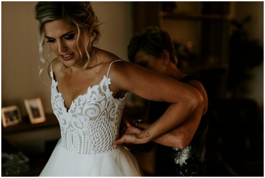 Delica Bridal Shop