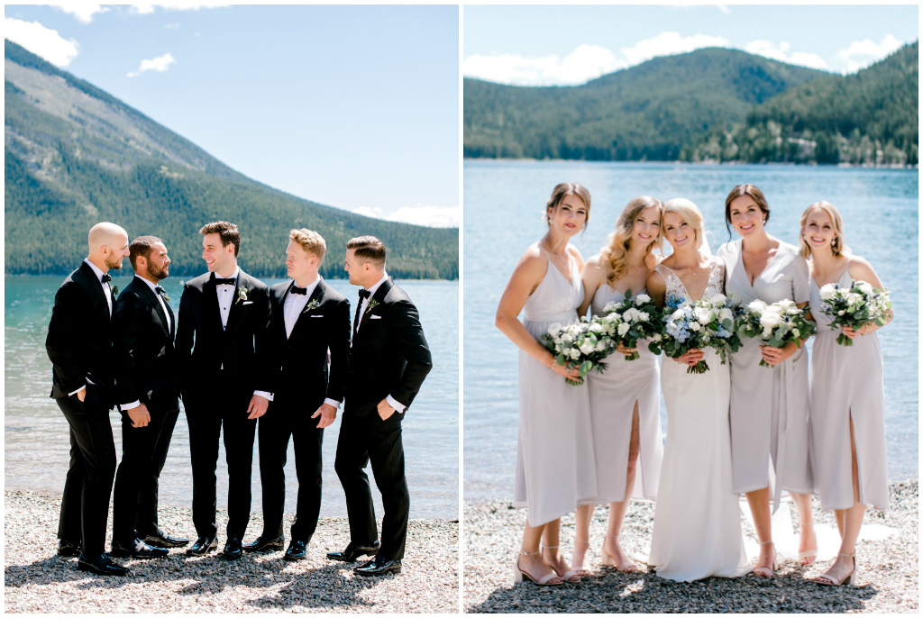 Rockie Mountain Wedding Planner