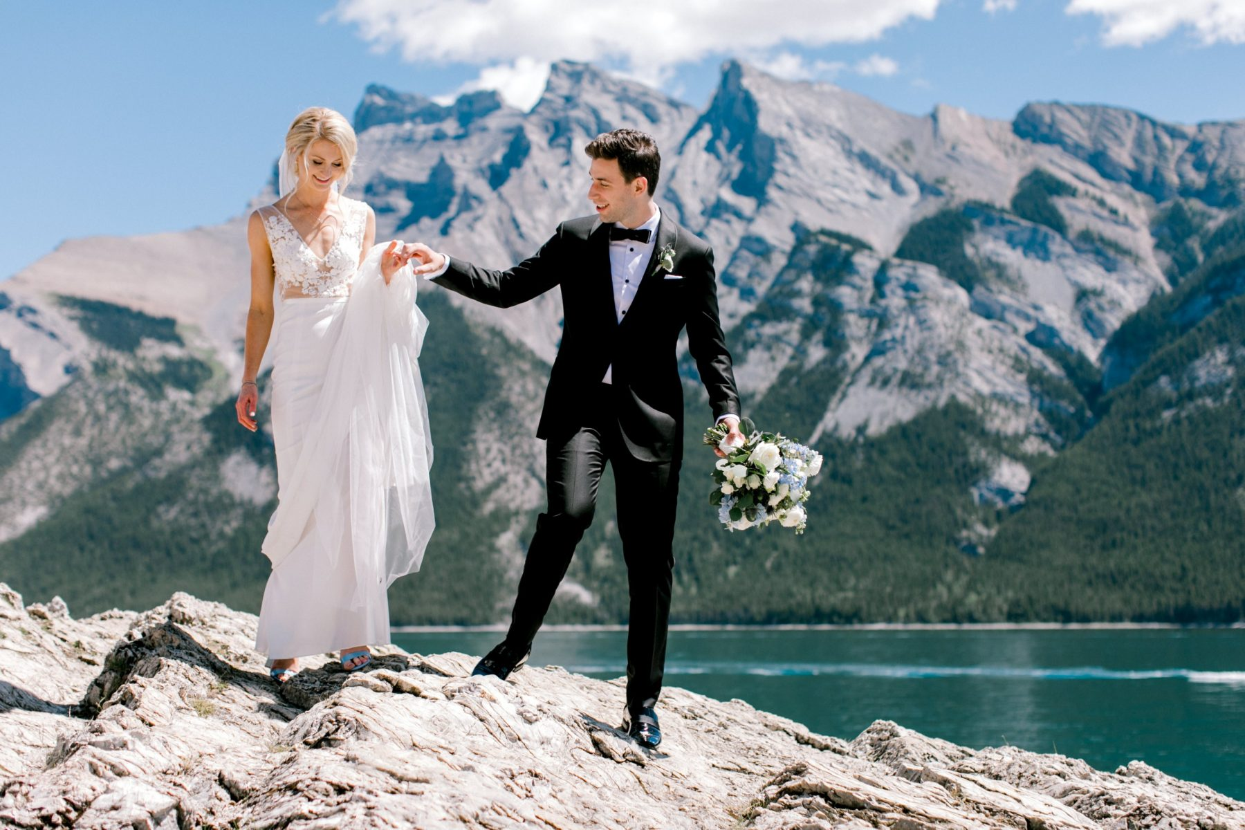Edmonton Wedding Planners and Designers