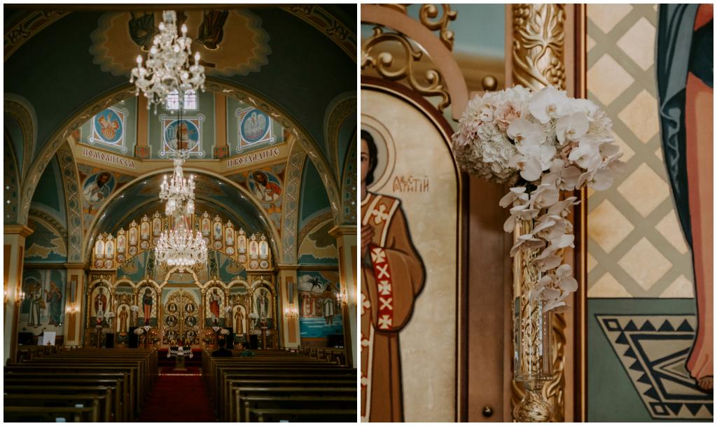 St. Josaphat Cathedral Edmonton
