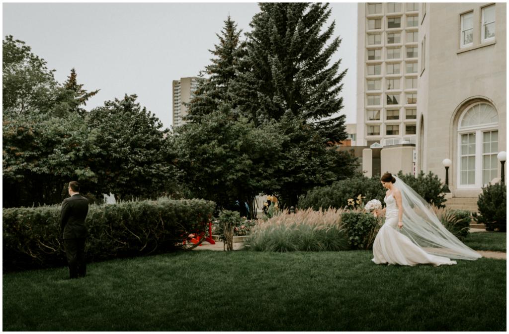 Fairmont Hotel Macdonald Gardens