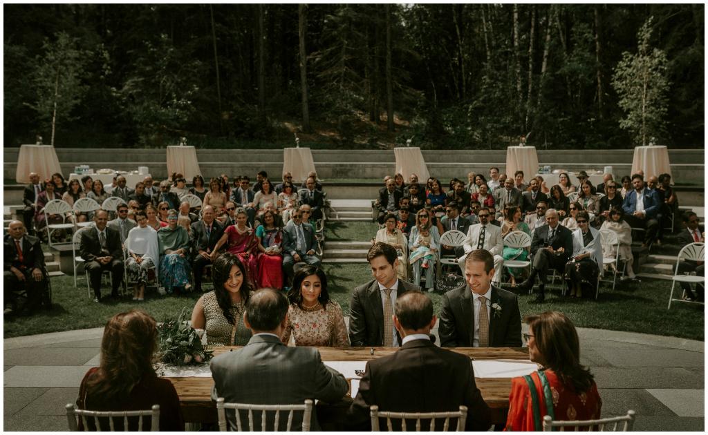 Ismaili Wedding Edmonton