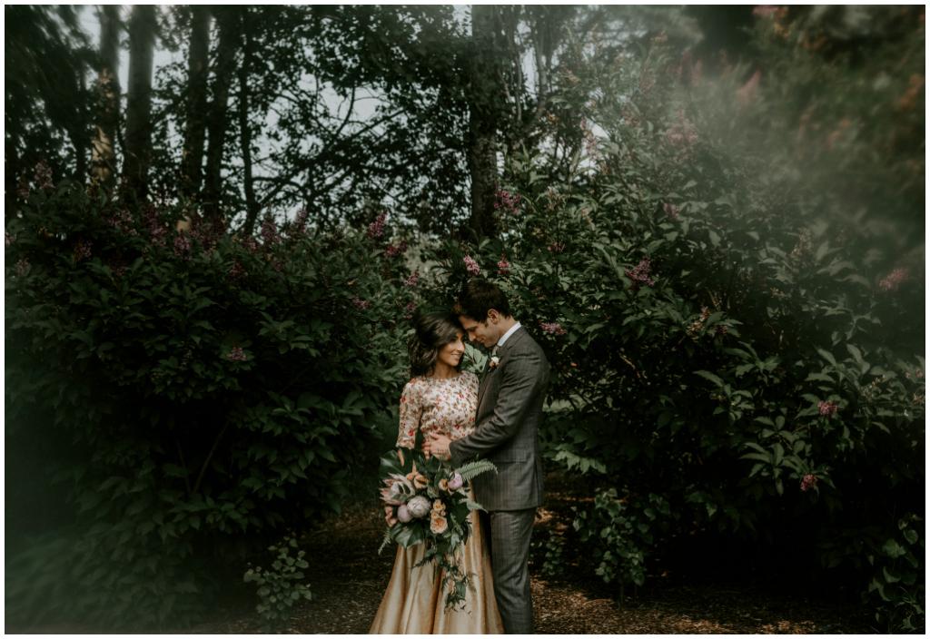 Jennifer Bergman Weddings and Events