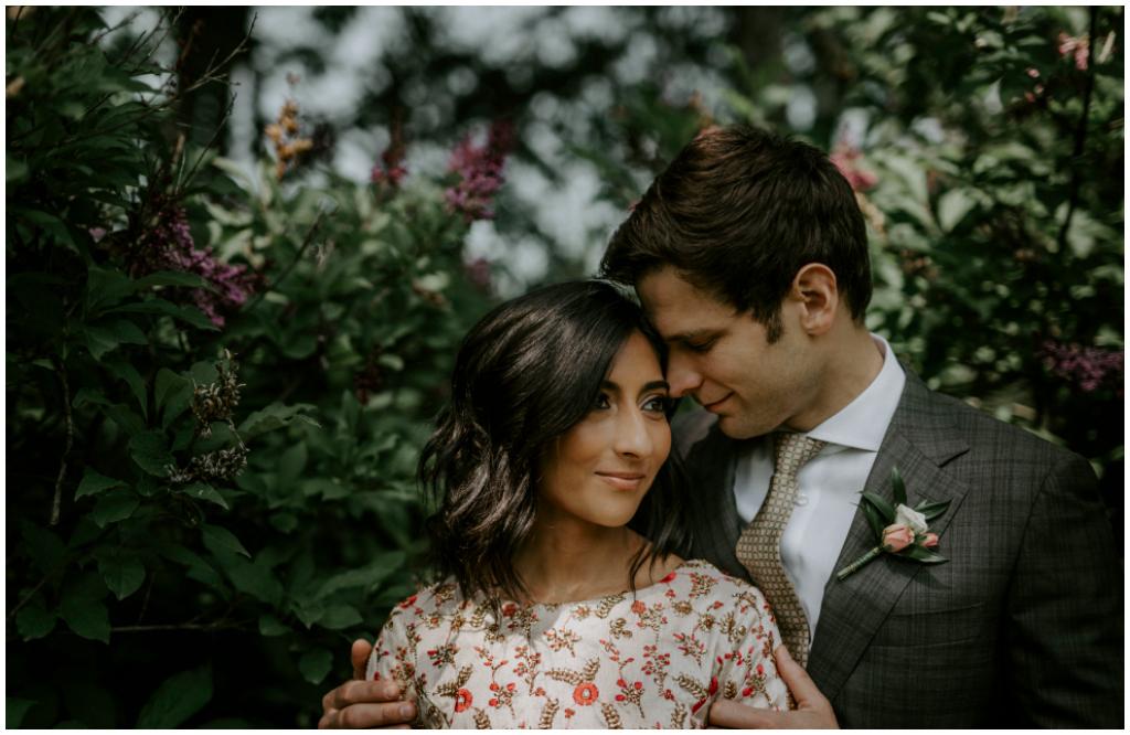 Jennifer Bergman Wedding Day Management