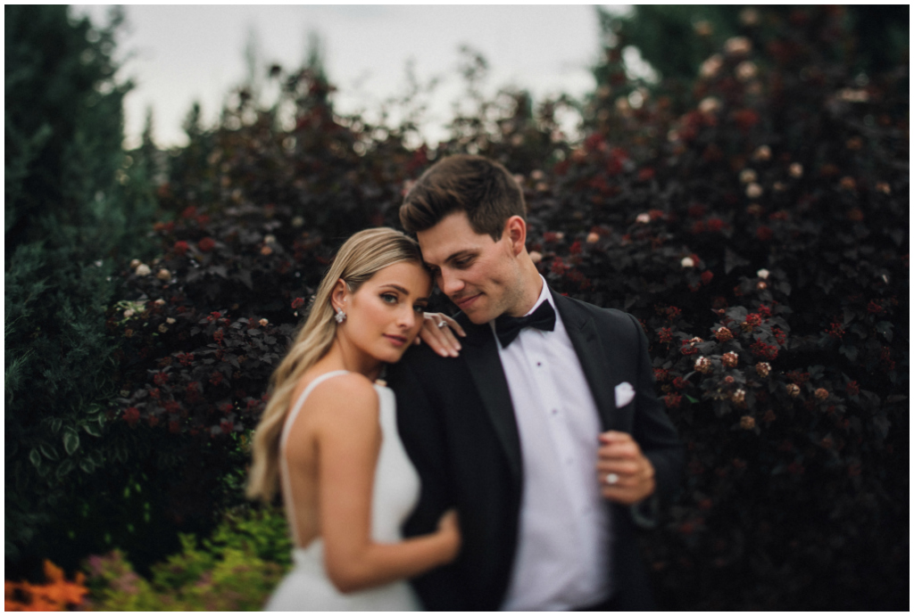 Royal Mayfair Golf Club Wedding Edmonton Wedding Day Coordinator