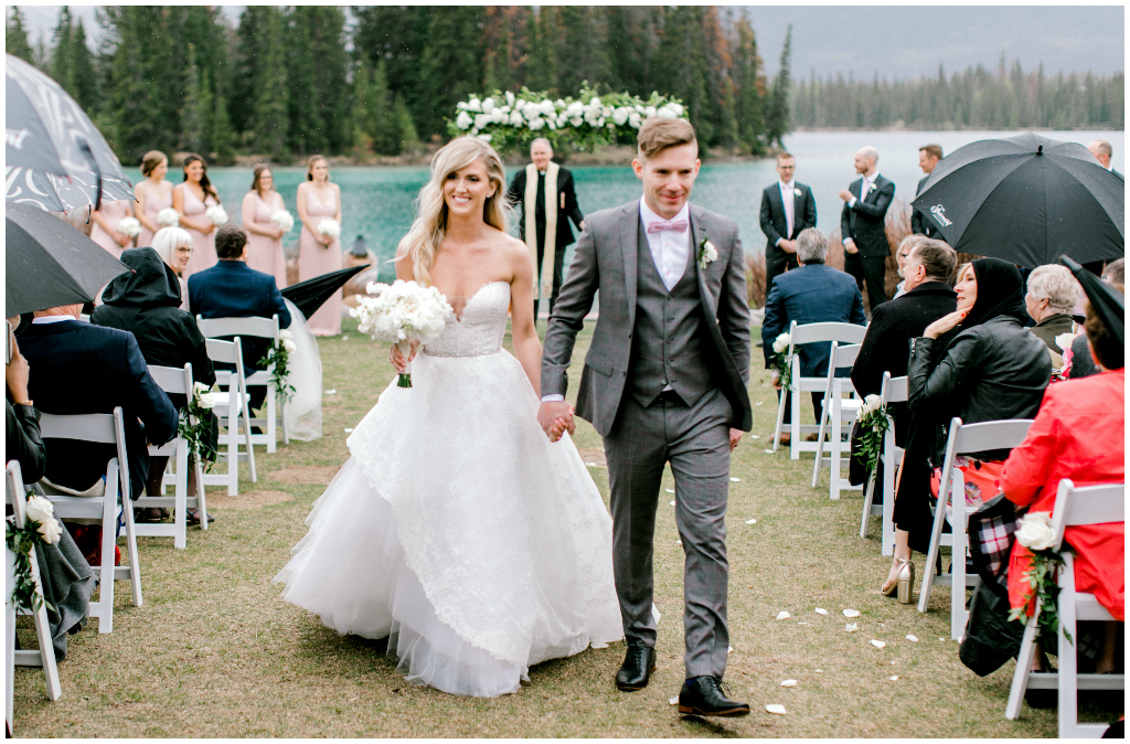 Jasper Park Lodge Wedding Planner