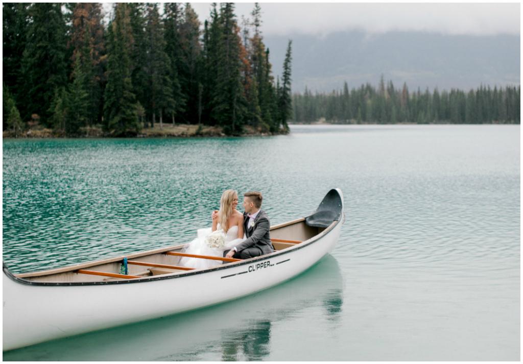 Lac Beauvert Jasper