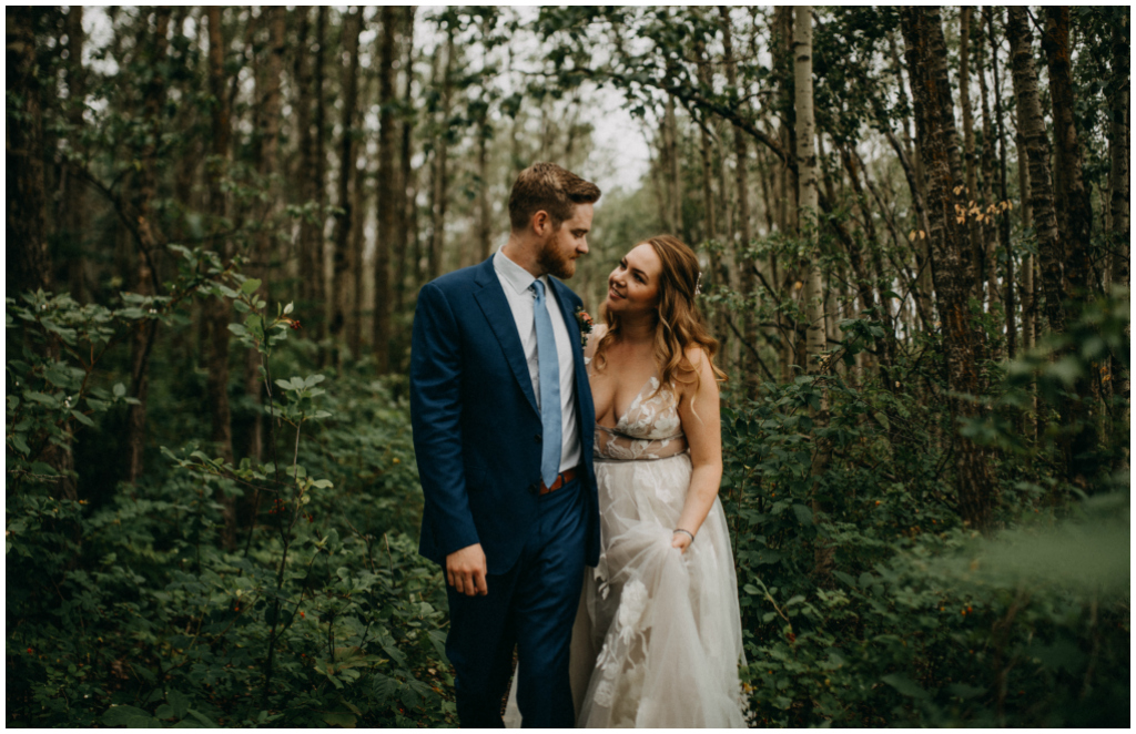Edmonton Wedding Coordinators