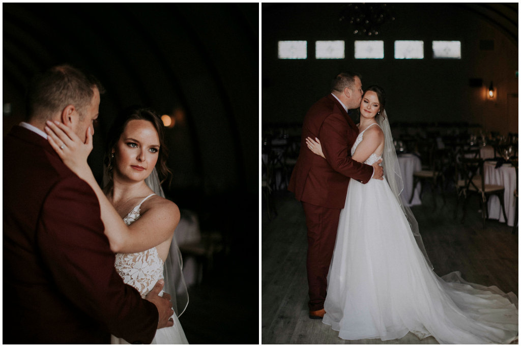 Premier Edmonton Wedding Planner