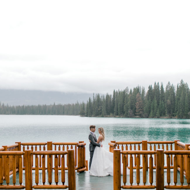 Jasper Park Lodge Wedding Planner
