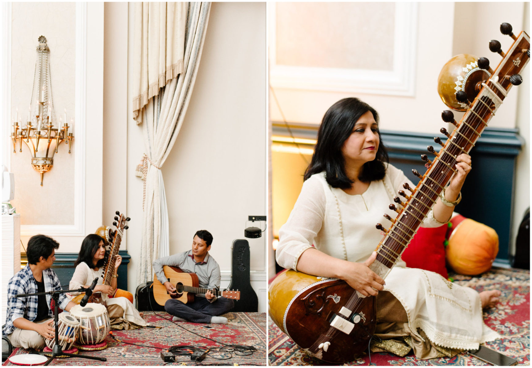 Indian Music Academy Edmonton