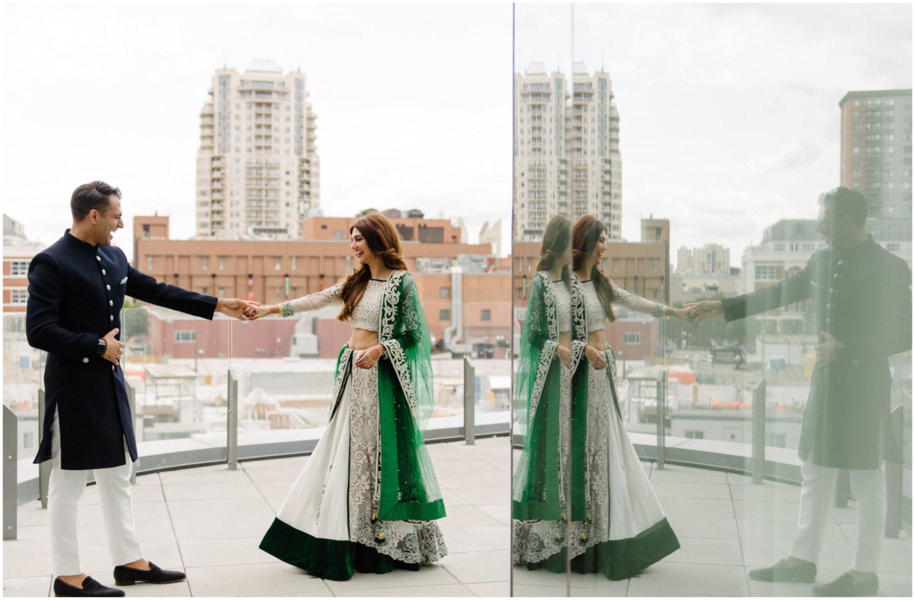 JW Marriott Edmonton Wedding Planning and Design