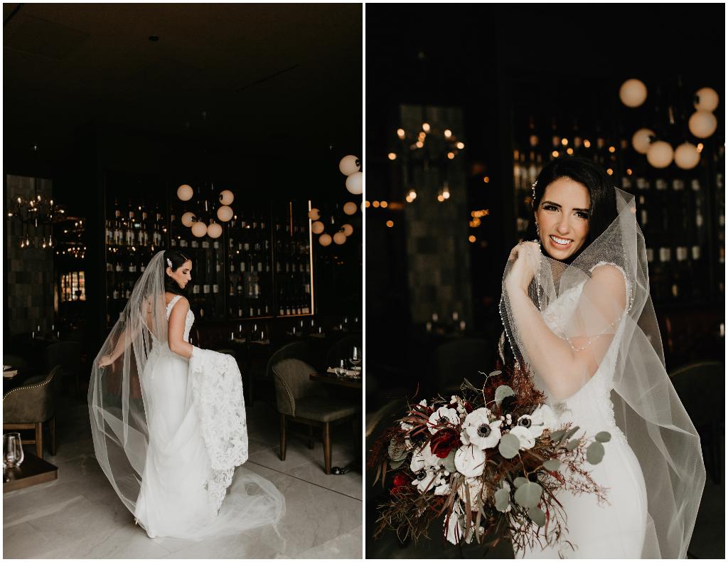 Edmonton Premiere Wedding Planner